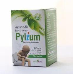 Pylium Capsules