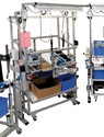 Assembly Workstations For Automobile Ancillary Industries