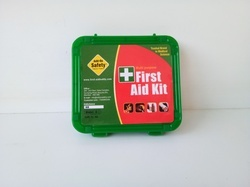 First Aid Kit - Model IC I