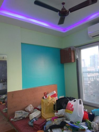 pop wall paint house painters service provider from mumbai