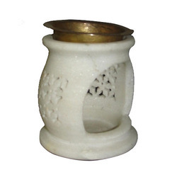 Marble Aroma Lamp