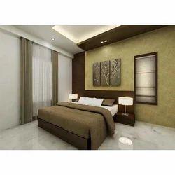 Modern Bedroom Designing Service