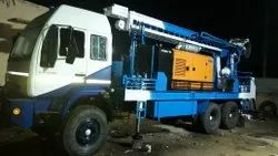 PDTHR 300 Man Truck Mounted Drilling Rig