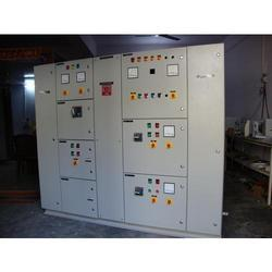 Pneumatic Control Panels, Operating Voltage: 220-440V, Degree of Protection: IP65