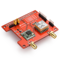 LoRa GPS for Raspberry-Pi