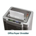 Office Paper Shredder