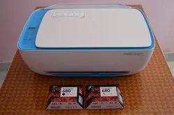 HP DeskJet IA 3635 All-in-One Printer