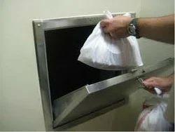 Garbage Chute System