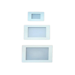 SSB Power Cool White 8 W AC LED Panel Light