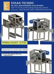 Tender Coconut Cutter