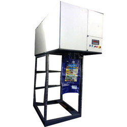 Carbon Black Granules Packing Machine
