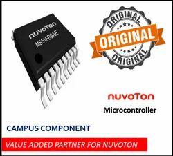 Nuvoton PIC Microcontroller