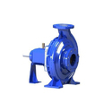 Centrifugal Back Pull Out Bare Shaft Coupled Pump
