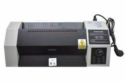 LC Lamination Machine 4 (A6 Size) (8301)