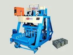Coimbatore concrete block making machine