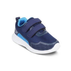 Kids Blue Sports Shoes