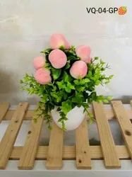 Artificial Plant With Pot VQ-04
