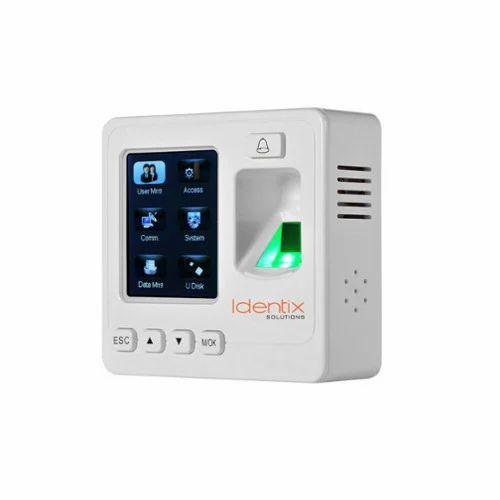 Sf100 Fingerprint Access Control System