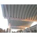 Modular Tensile Building Structure
