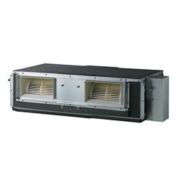 LG TB-C186HSS5 Duct Air Conditioner