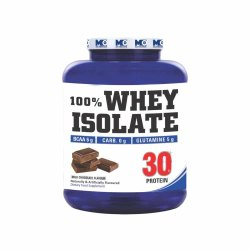 Whey Isolate Protein Powder, Packaging Type: Jar
