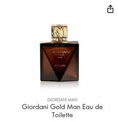 Giordani Gold man eau de toilette