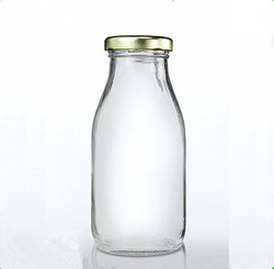 300ml Shake Glass Bottle