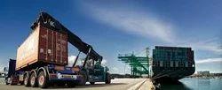 Transport Logistics Services