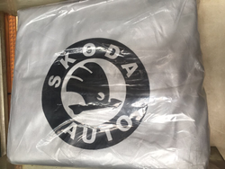 Skoda Car Covers