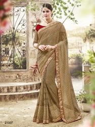 Design Indian Women Saree