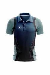 Custom Design Cricket Jerseys
