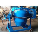 Half Bag Concrete Mixing Machine