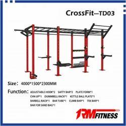 Cross Fit TD-03