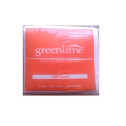 Greenlime Tissue Paper