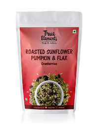 True Elements Roasted Sunflower Pumpkin Seeds