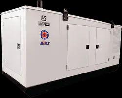 Cooper Bolt Digital Generator Set