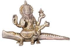 Goddess Ganga Maa God Idol By JY158