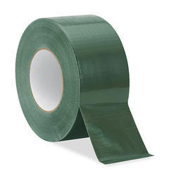 Green Duct Tapes, Packaging Size: Standard