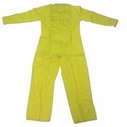 Poly Cotton Boiler Suit