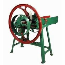 Steel Hand Operated Chaff Cutter, For Agriculture