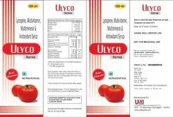Ulyco Lycopene Vitamin A Concentrated (Oily Form)