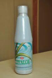 Liver Care Ayurvedic Syrup - LIVALOE