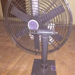 Wall Bracket Man Cooler Fan