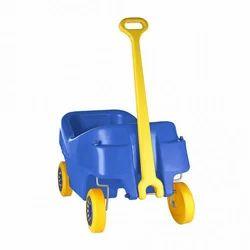 Kids Wagon Cart