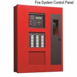 Honeywell Fire Security System