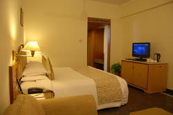 King Bed Executive Superior Room Service