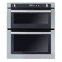 Aksa Baking 2 Hp Gas Built Oven, For Commercial Kitchen