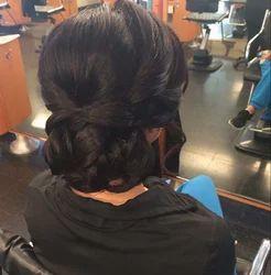 Women Hair Cuts Service
