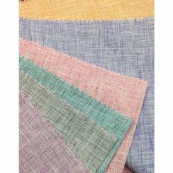 Cotton Plain Kurta Fabric, GSM: 50-100 GSM
