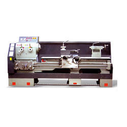 All Geared Heavy and Extra Heavy Duty Lathe Machine